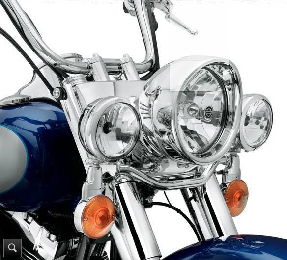 Хром передняя сигналы поворота с металлической комплект для Harley Электра скольжения дорога короля деталями