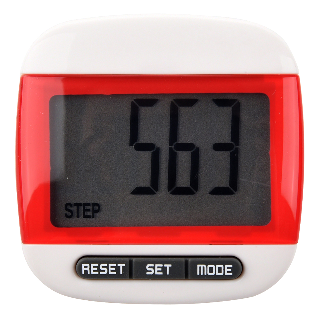 Multifunction LCD Pedometer Walking, Step, Distance, Calorie Calculation Counter