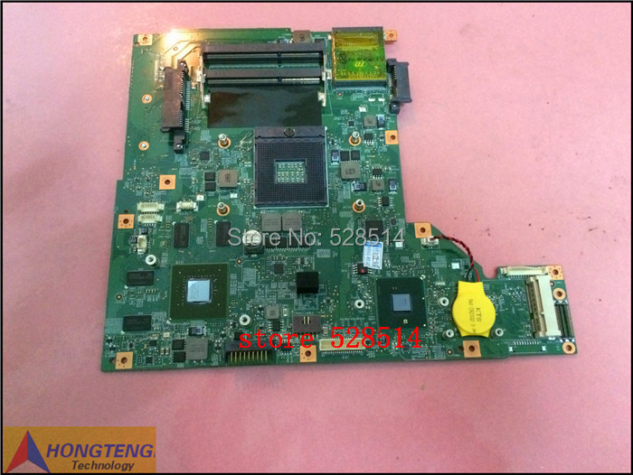 original for MSI FX603  motherboard maiboard MS-16G41 MS16G41 NON-INTEGRATED LAPTOP   fully tested