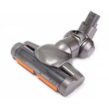 1 pc high quality electric Floor Cleaner Brush Motorized Floor brush for Dyson DC31 DC34 DC35 Vacuum Cleaner spare Parts цена в Москве и Питере