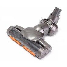 1 pc wysokiej jakości elektryczne urządzenie do mycia podłogi szczotka zmotoryzowana szczotka podłogowa dla Dyson DC31 DC34 DC35 części zamienne do odkurzaczy