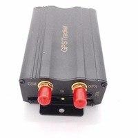 Car GPS satellite positioning tracker, car anti theft alarm locator, free shipping