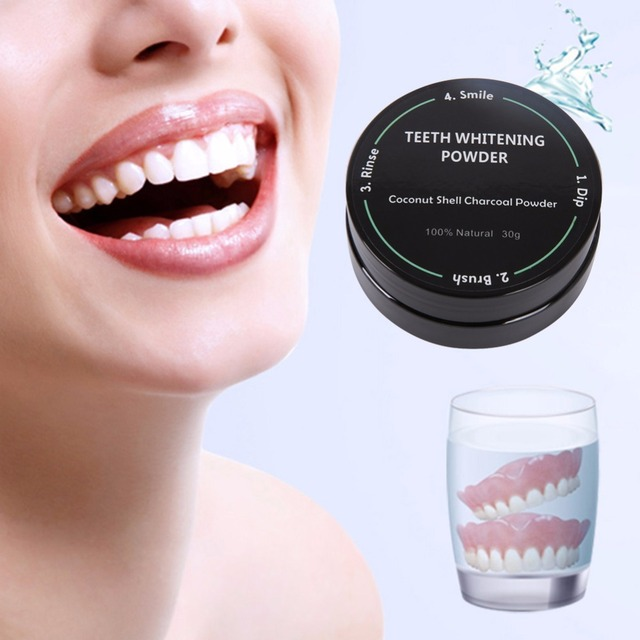 Preto Erva Natural Herbal Dente Creme Dental Dente Clareamento