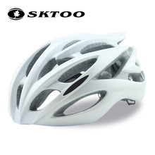 New 54-63cm Men Women Ultralight EPS Adult Racing Road Bike Helmets Cycling Helmet Integrally-molded MTB Bicycle Helmet