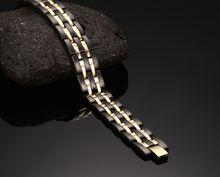 Модные золотые черные цвета из нержавеющей стали инфракрасные