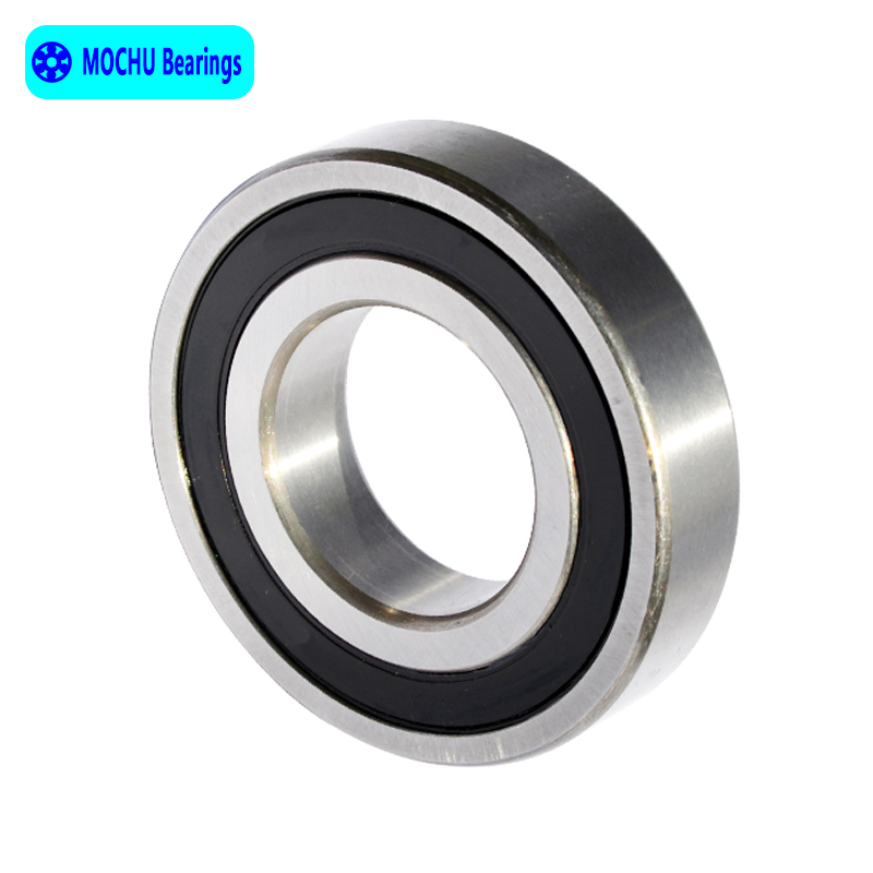55mm OD 100mm Width 21mm 6211-2RS1 Radial Ball Bearing Double Sealed Bore Dia