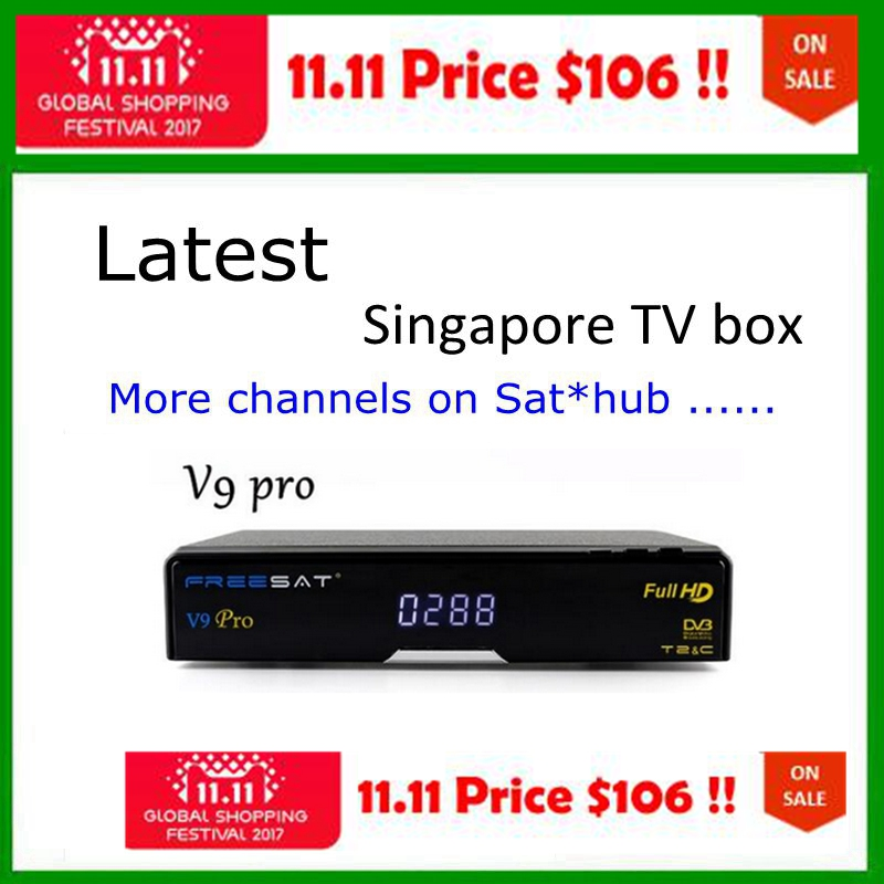 factory price most stable starhub cable box 238 starhub channels free watch football game V9 pro Singapore  sc 1 st  Mainstream Electronics & factory price most stable starhub cable box 238 starhub channels ... Aboutintivar.Com