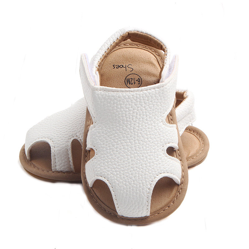 Baby Shoes New Hollow Baby Girl Shoes 1 Pair Soft Sole Toddler Shoes Boy First Walkers Infant Anti-slip Shoes