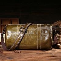 Men And Women Bag Genuine Leather Man Crossbody Shoulder Handbag Men Business Bags Male Messenger Leather