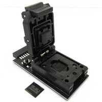 LED LCD Panel Tester Tool For TV Laptop Repair With Built In 100 Kinds Of Lvds