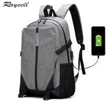 Teen USB Schoolbag Male Back pack Laptop Women Canvas Men Backpack Fashion High School Bags for Teenage Book Bag Boys