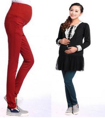 2017 беременных женщин живота брюки новая коллекция весна и осень карандаш брюки Корейский материнства брюки SH-5858JYF