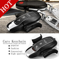 Free Shipping Key set of car keys package protection shell key chain For Racecourse911 Cayenne 3.0T