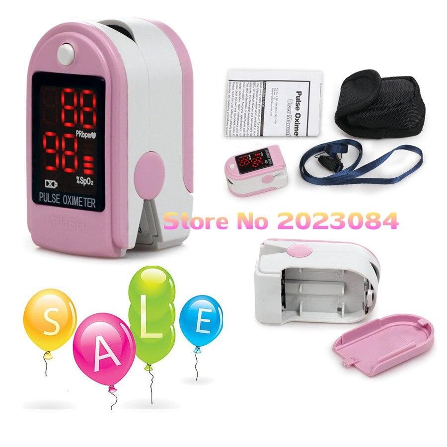 Genossenschaft Fda Contec Cms50dl Pulsoximeter Led Fingertip Spo2 Pr Blutsauerstoffmonitor Heißer Heim-gesundheitsmonitor