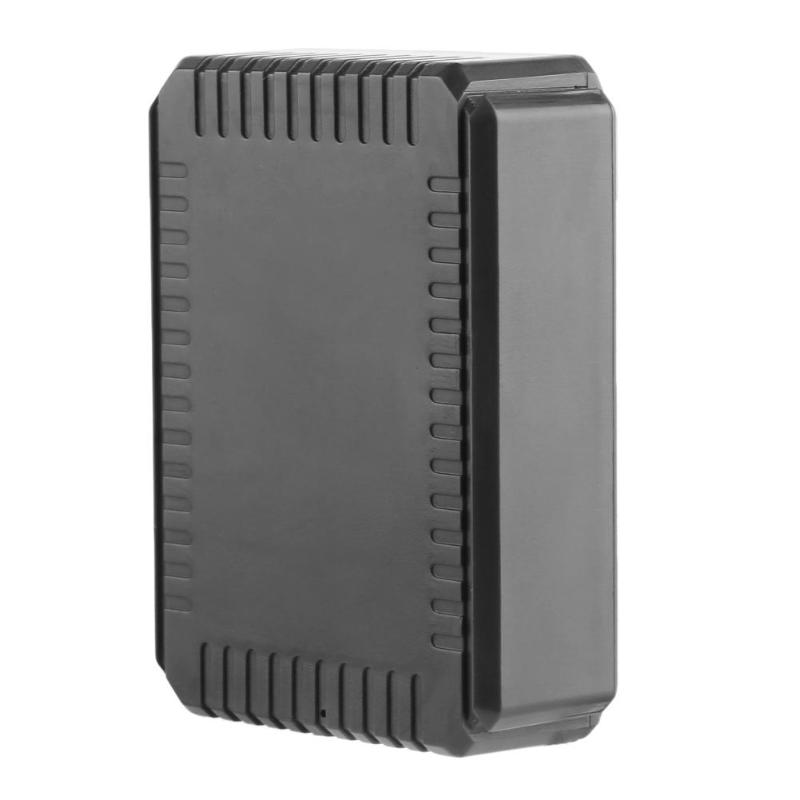 Mini Étanche GPS Tracker Véhicule Locator Position En Temps Réel de Suivi des Véhicules Tracker GPS Locator Aimant Voix Moniteur Nouveau