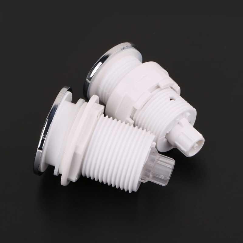28mm/32mm Push przycisk przełącznika powietrza do wanny Spa odpadów utylizacja odpadów przełącznik