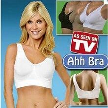 d3f4c6f0dda 3 pcs set AHH 6 Size BODY SHAPER Push Up BREAST RHONDA SHEAR Ladies  Underwear Bra
