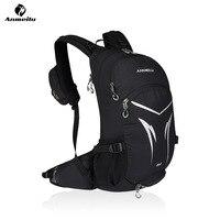 ANMEILU 20L MTB Mountain Bike Backpack Waterproof Sports Bicycle Bag Riding Hiking Climbing Bag Rucksack With