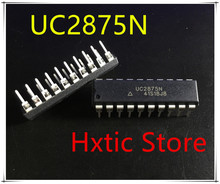 NEW 10PCS/LOT UC2875N UC2875 DIP-20  IC