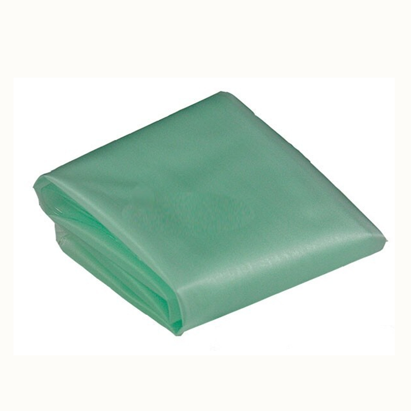 Stereo Biological Microscope PVC PE Dust Cover Plastic Storage Dust-proof Moisture Proof Protective Pouch