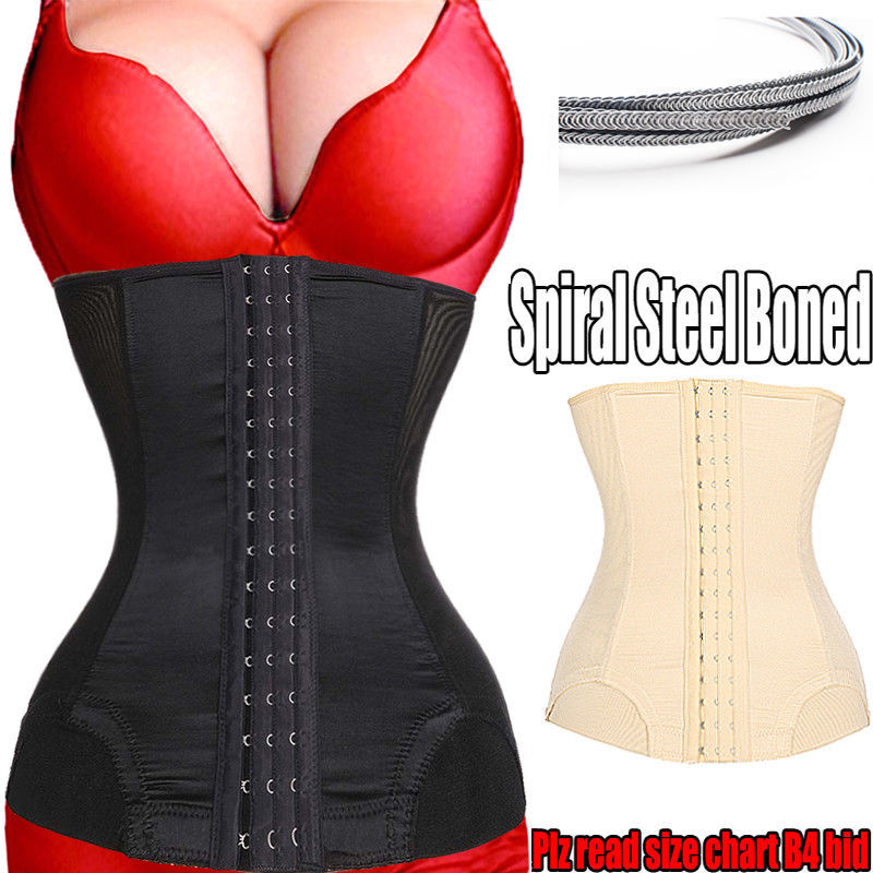 Popular Waist Slimming Corset-Buy Cheap Waist Slimming ...