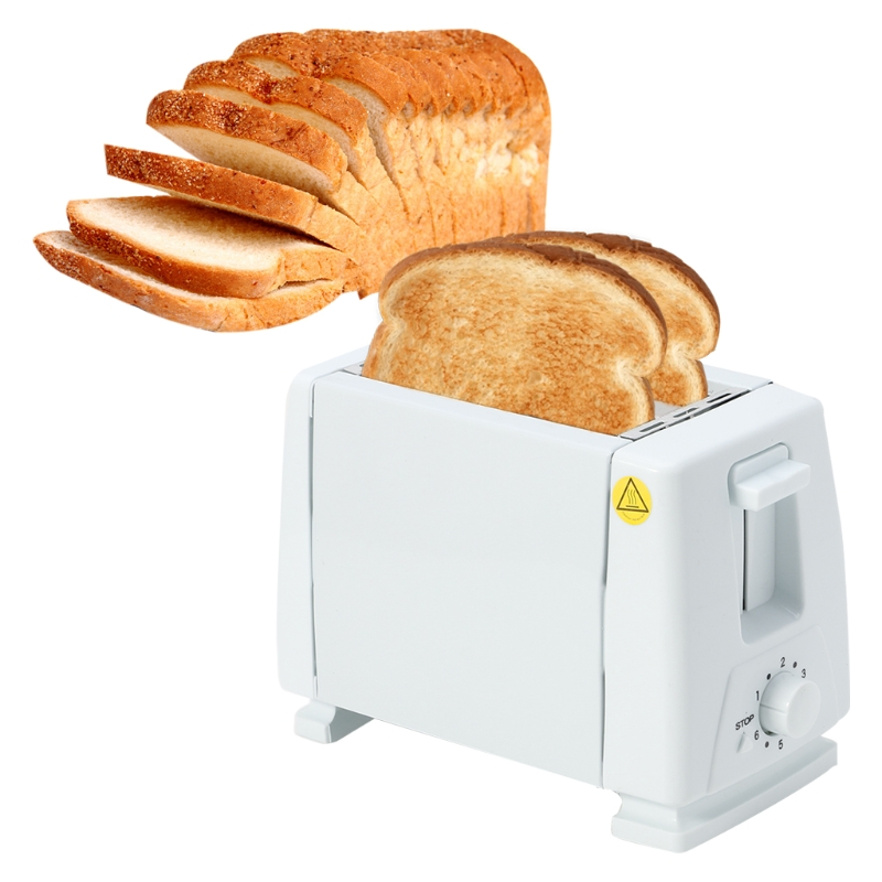 SKYMEN Household Automatic Toaster Homemade 2-Slice Breakfast Machine Multifunction Kitchen Appliance Electric Break Maker цена
