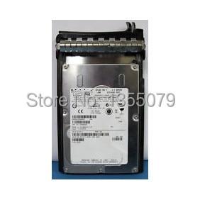 SCSI-Festplatte 300GB/10k/U320/SCA2 LFF - 0CC317 festplatte 400gb 10k fc 40pin 4gbps aj697a