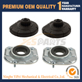 3546189, 8646713 NEW two Pairs of Front Strut Mount For Volvo 850 C70 S70 S80 V70