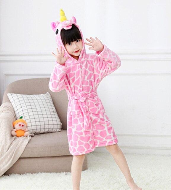 pink unicorn Baby girl pajamas 5c64f352389af