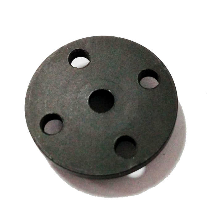 Metalowy serwomechanizm piasta piasta metalowa kierownica małe stenty talerzowe MG995 MG996R nadaje się do standardowego rozmiaru humanoidalnego ramię robota