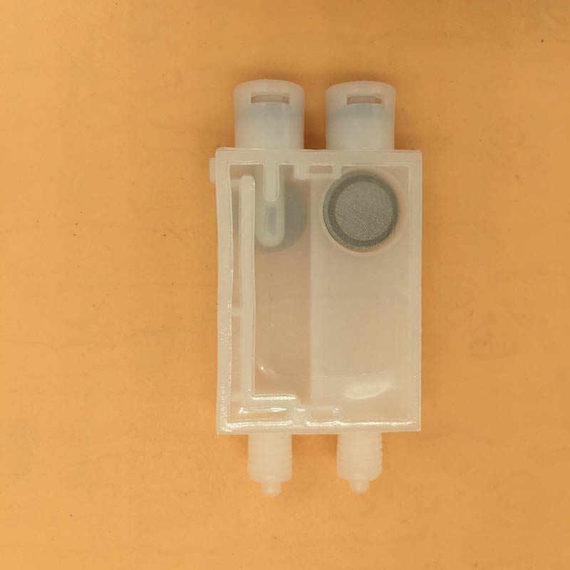 Kecerdasan Warna F189010 Dx7 Kepala Tinta Damper Filter untuk Epson B500 B510 B300 B310 Xenon Titanjet Smart Color Printer DX7 tinta Dumper