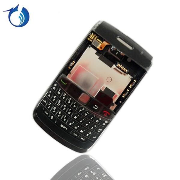 DHL EMS Free Shipping Full Housing For Blackberry 9700 9780 Original Housing Cover Case,50pcs/lot