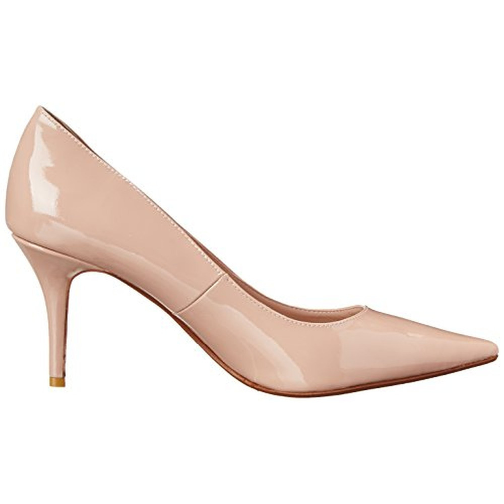 Wedding Blush Heels online buy wholesale blush heels from china 2015 pointed toe dress shoes high heel women pump patent leather stiletto size
