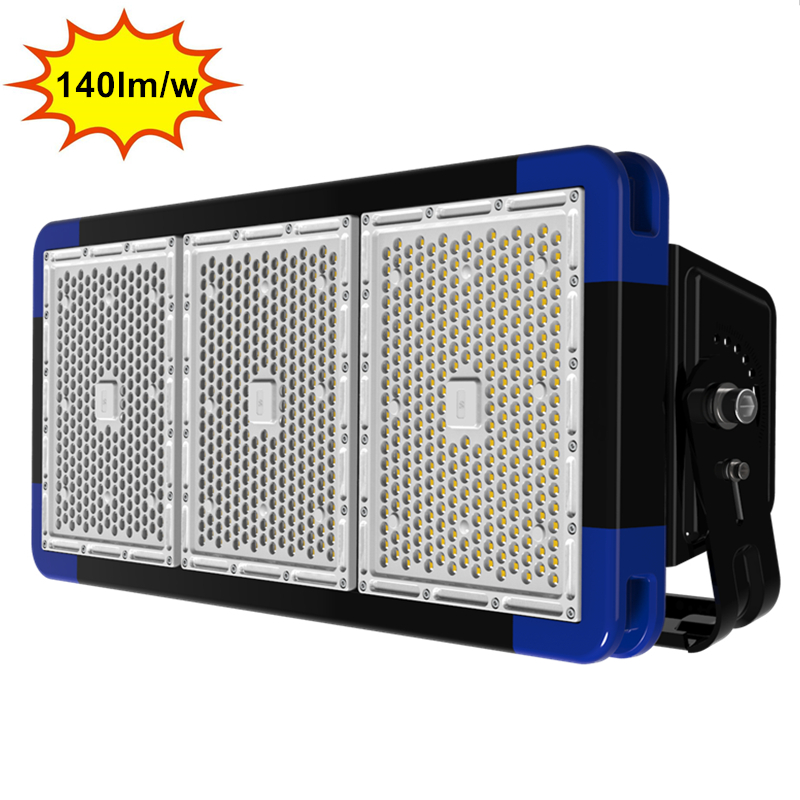 140lm/w IP66 LED high mast light 400w 500w 700w 1000w 1500w LED stadium light AC110V 220V 240V 1000W high mast LED flood light ...