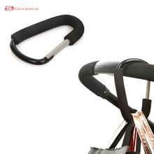 1PCS useful high quality Baby Stroller Hook Accessories Pram Mommy Hook Stroller Hanger for Baby Car