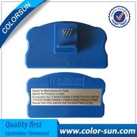 For EPSON T6193 MaintenanceTank Chip Resetter For SC T5070 T7070 T3080 T5080 F6070