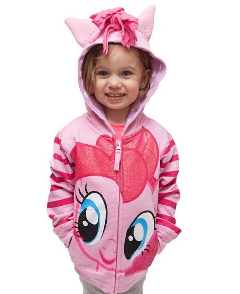 2016-My-Cute-little-Girl-ponys-Kids-Cartoon-Jacket-Children-Jaqueta-Outerwear-Coats-Meninas-Jackets-for (2)