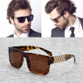 2017 New Fashion Square Frame Watch Strap Design Sunglasses Men Cool Driving Sports Sun Glasses Oculos De Sol Masculino 2102