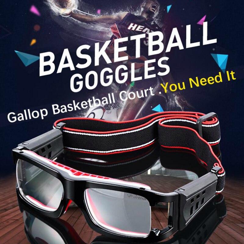 Bertha спортивные защитные очки баскетбольные футбольные оптические очки для глаз зрелищная рамка 009