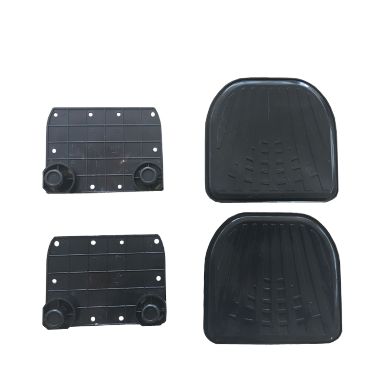 "DIY Replacement Rubber Top Foot Pads Pedal Cover for 6.5"" and 10"" Self Balancing Electric Scooter Hover Board Original factory"