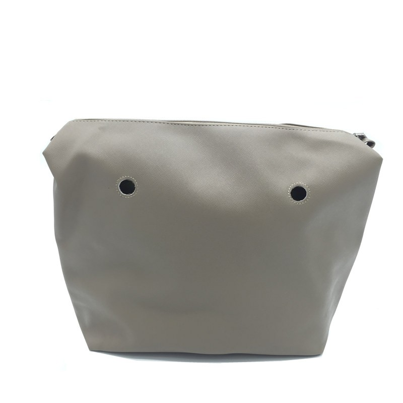 gray pu innerbag
