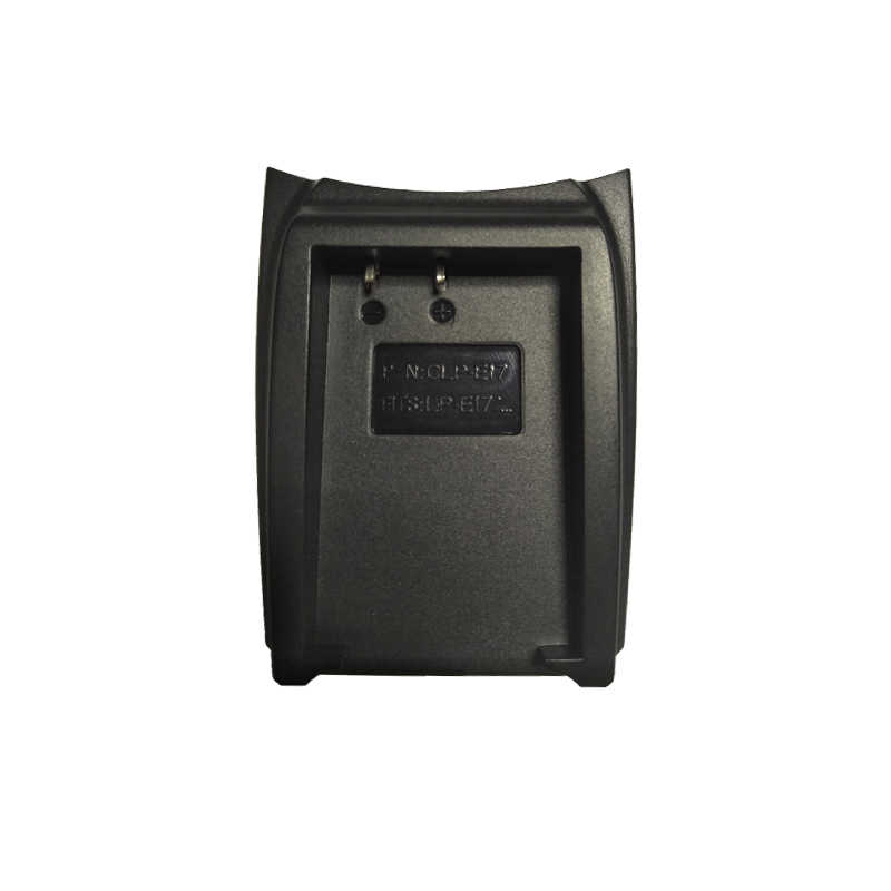 Udoli LPE17 lpe17 lp 760D e17 Adaptador de Suporte Da Bateria Caso Placa Para Canon EOS/Beijo 8000D/Rebel T6s, 750D/Beijo bateria AA/AAA