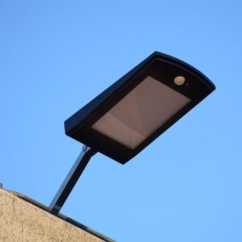 Street 60 Led Sensor Light Pir Outdoor Auto Lamp Bulb Solar Motion htCxsQrd
