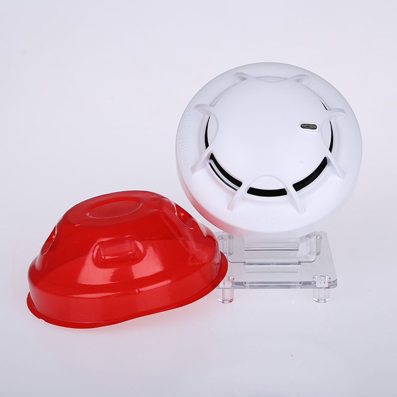 Intelligent Photoelectric Smoke Detector JTY-GM-GST9611( Chinese Version Of DI-9102E) Work With Gst Panel
