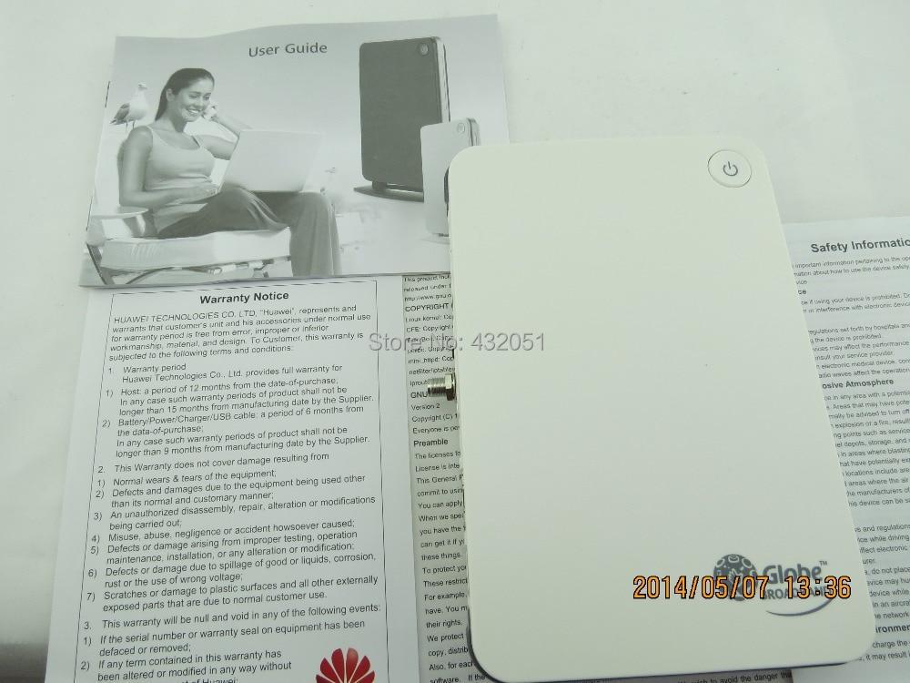 huawei B200W 7.2mbps 3g draadloze - Netwerkapparatuur - Foto 6