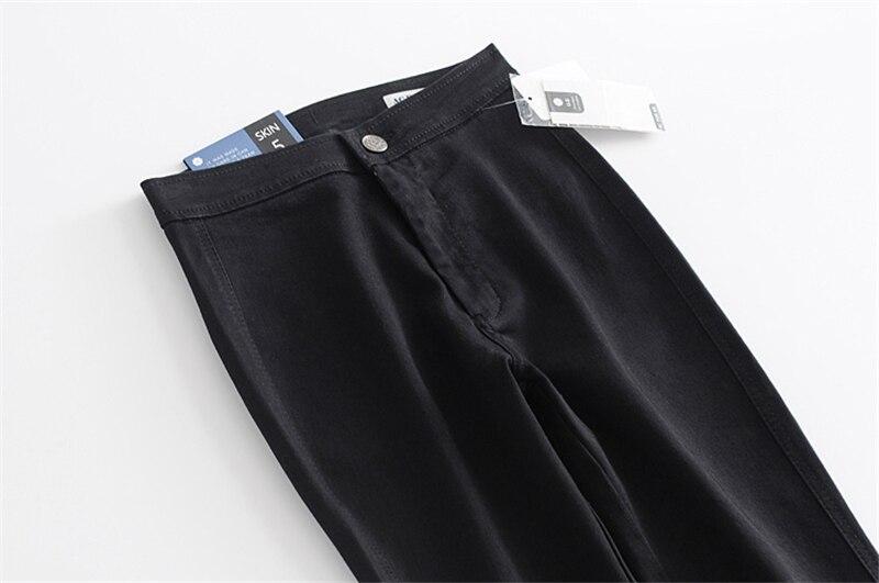 Pencil Jeans 8