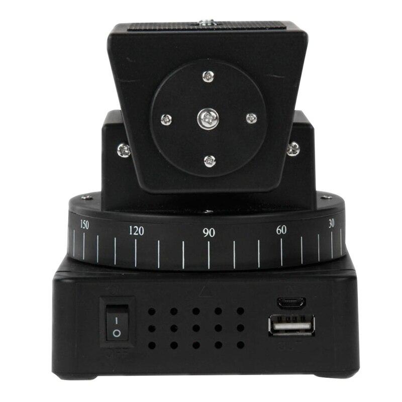 Cameras Motorized Pan Gopro