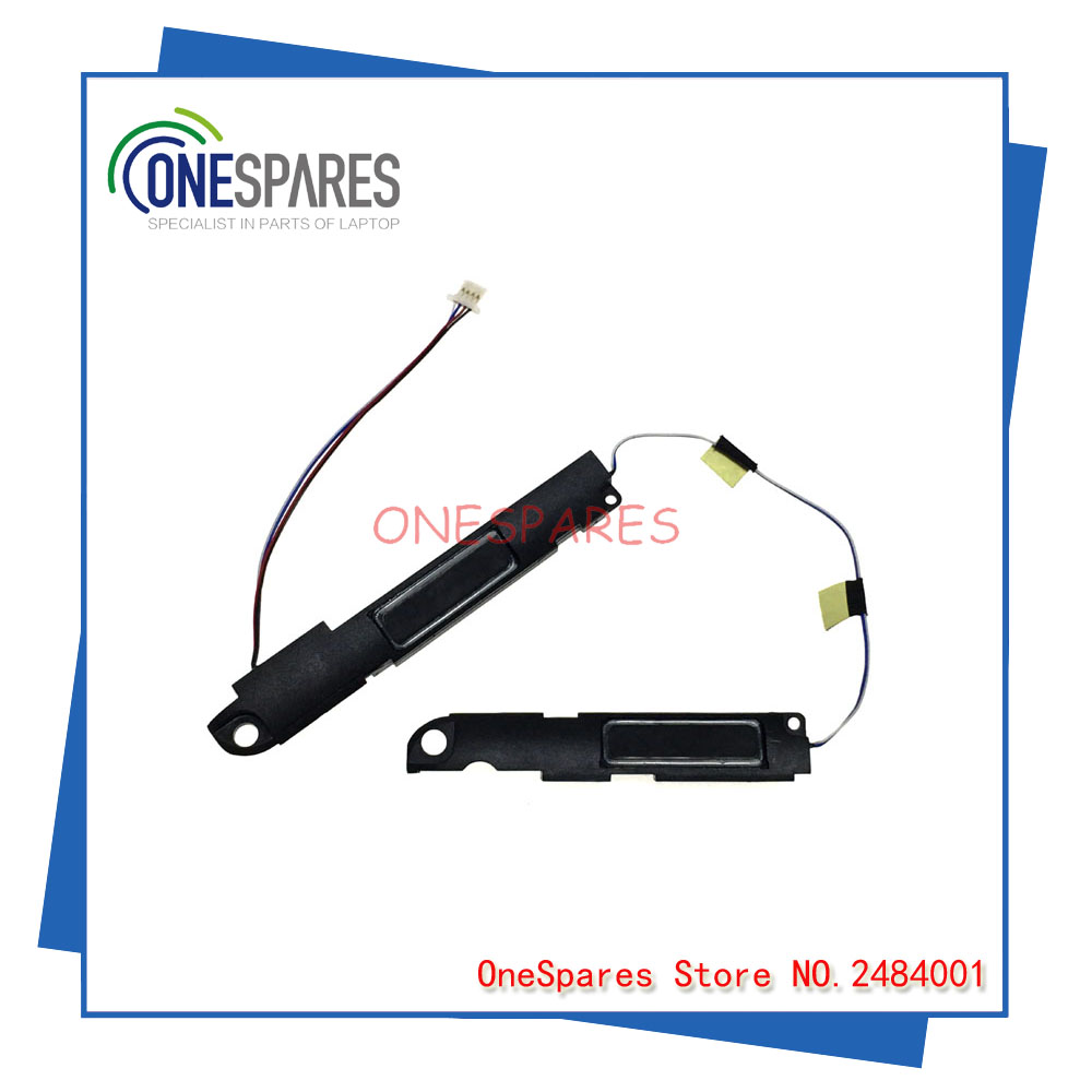 Free Shipping Original laptop internal speaker for DELL E7270 Built-in speaker Left & Right 12W9D 012W9D ультрабук dell latitude e7270 7270 9730 7270 9730