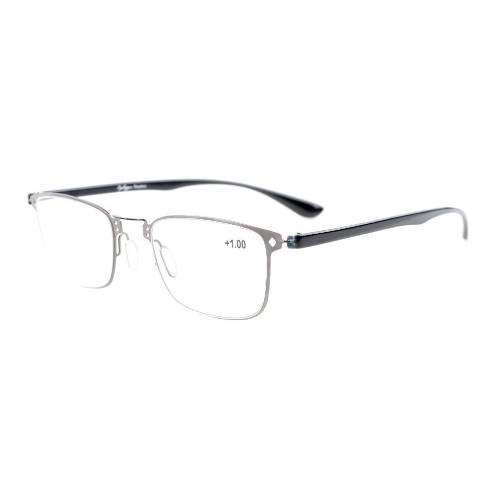 R12617 Eyekepper Lättvikt Flex Unika Läsglasögon Snygg Look - Kläder tillbehör