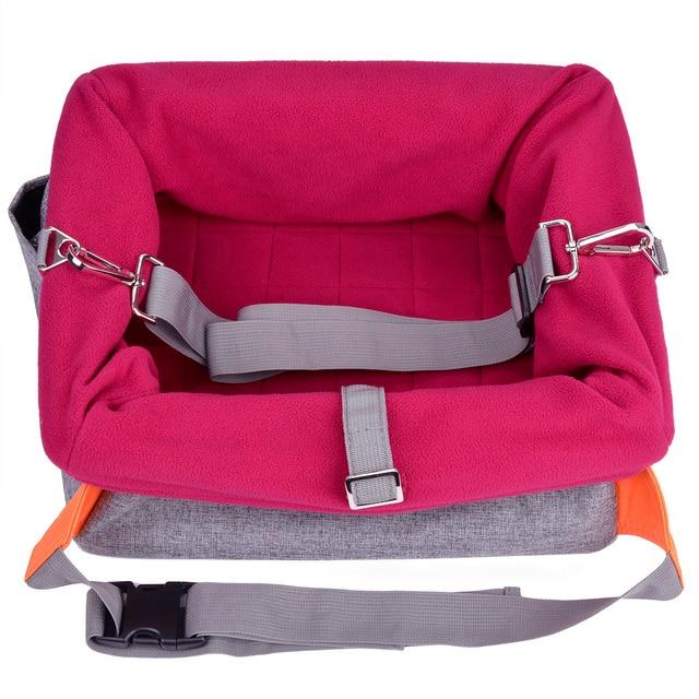 Travel Dog Seat  4